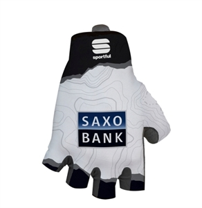 Immagine di Guanti Sportful Saxo Bank