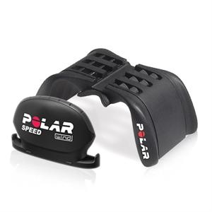 Immagine di Polar Speed Sensor + Bike Mount CS600