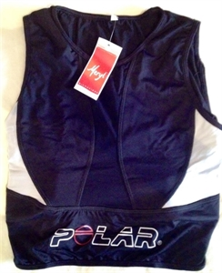 Immagine di Polar Running top donna